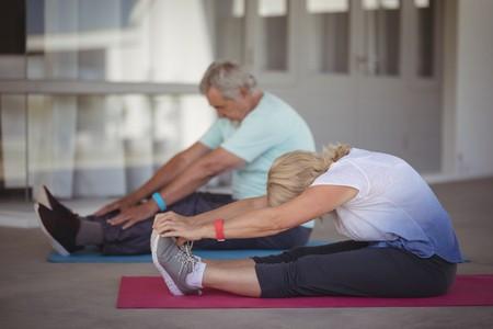 Su programa de ejercicios en el hogar es importante durante la cuarentena
