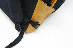 harness fidlock