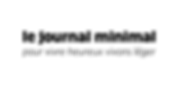 Logo Journal minimal long.png
