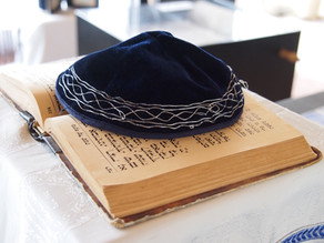 Veiling: Jewish and Witchy Headcoverings