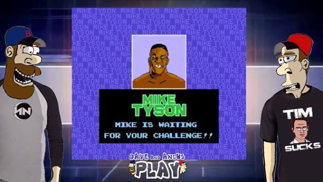 D&A PLAY - PUNCHOUT #1