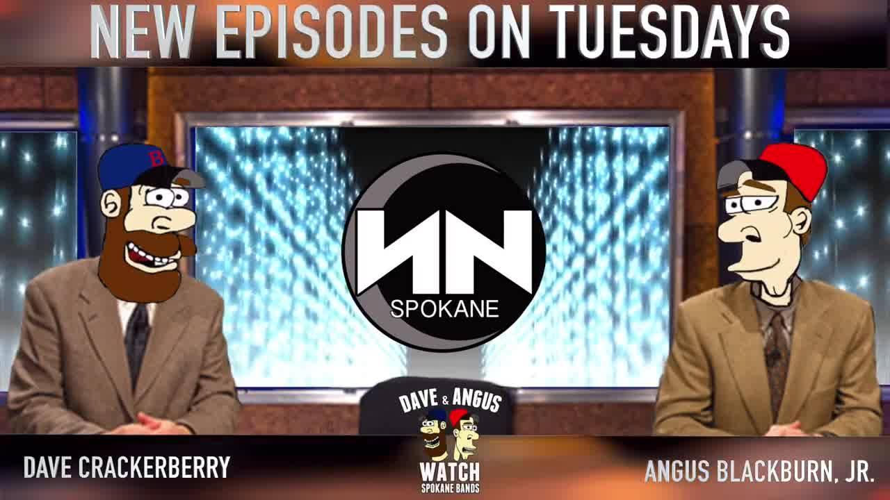 D&A Watch - Season 3 - Spokane Bands (Fall 2016)