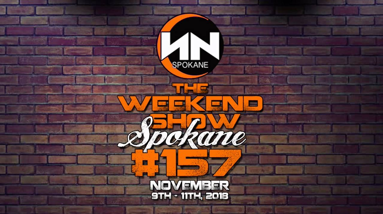 Weekend Show Episode #157