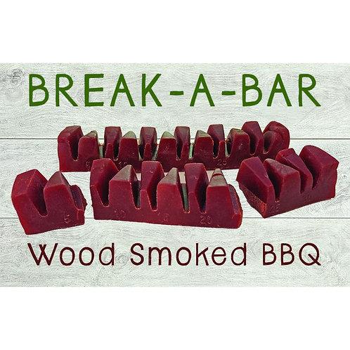 NATURAL SMOKED BREAK A BAR
