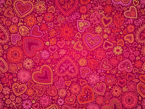 Its February — Valentines Specials are in the Air!