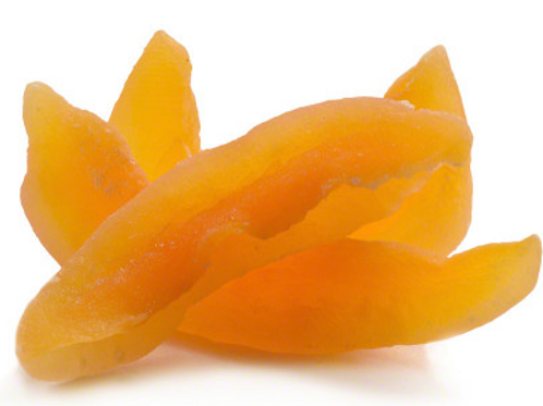 Dried Cantaloupe
