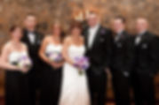 bridesmaids robes spa party zen glow wolfeboro