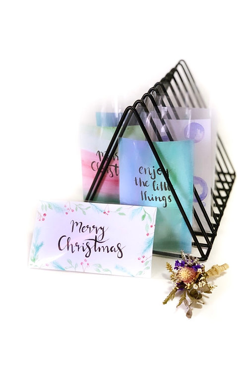 Festive Greeting Card