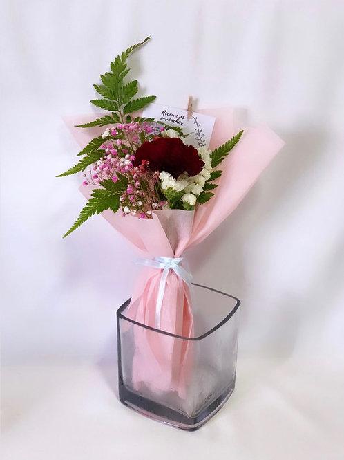 Classy Carnation Bouquet