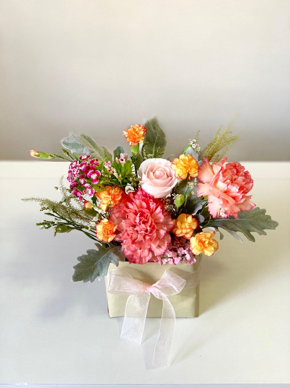 Floral Foam Box