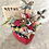 Thumbnail: Money Box with Fresh Flowers