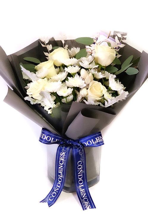Condolences Bouquet
