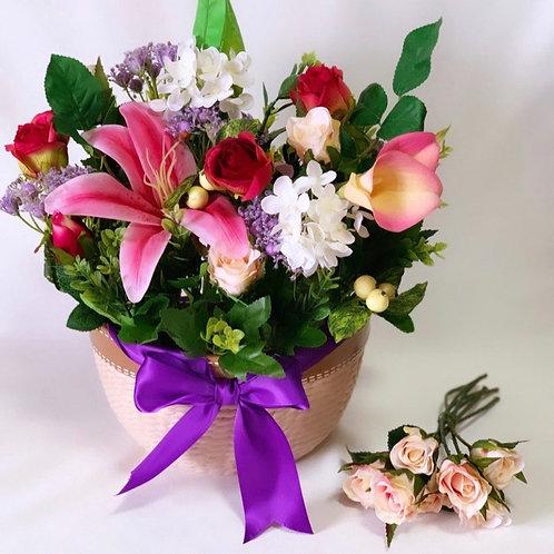 Opulence Vase Arrangement