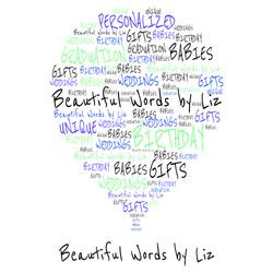 Beautiful Words by Liz