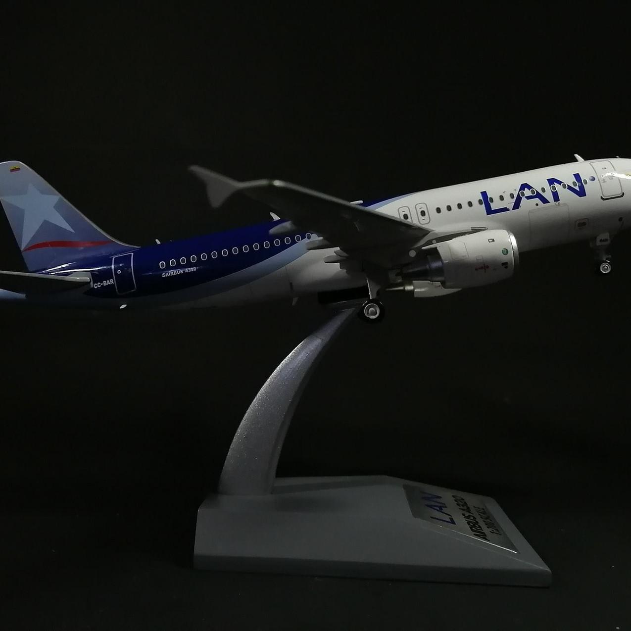 El Aviador Models (4)