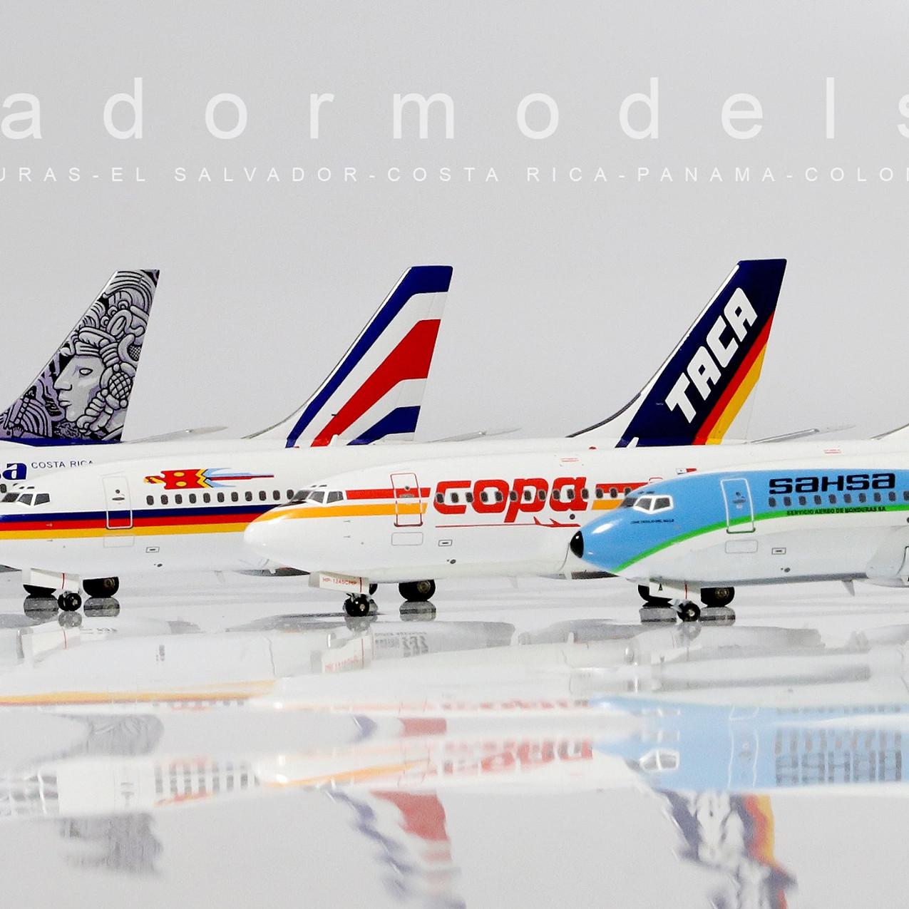 El Aviador Models (7)