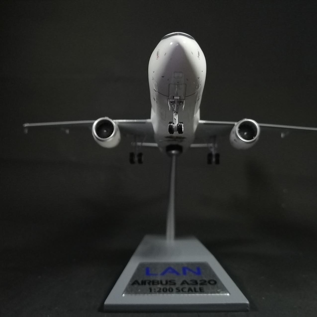 El Aviador Models (3)