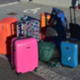 alakara reiser, reise, pakketips, bagasje