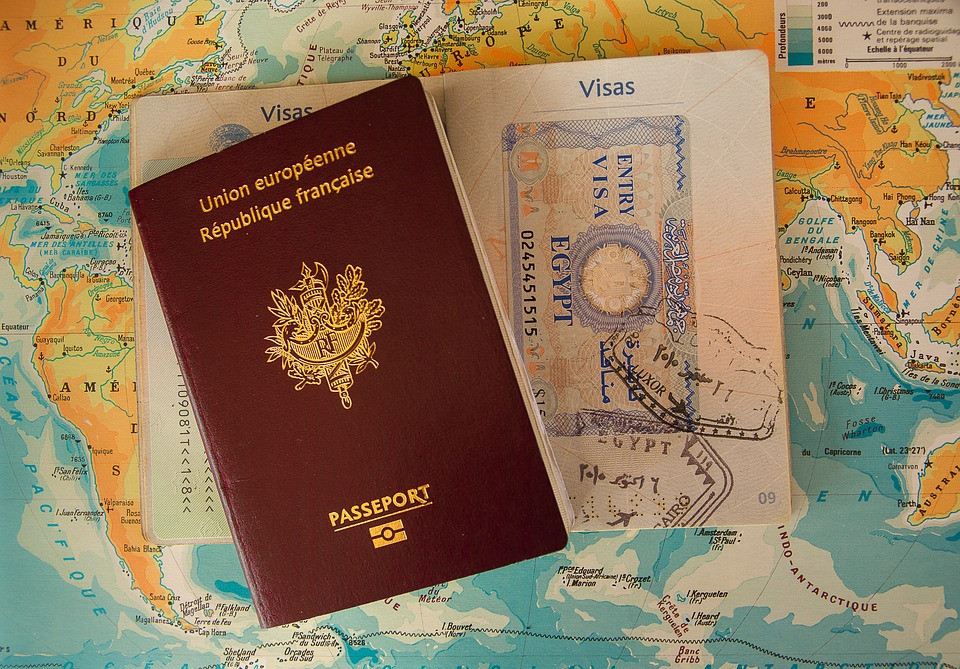 passport, visa, uganda, alakara, travel