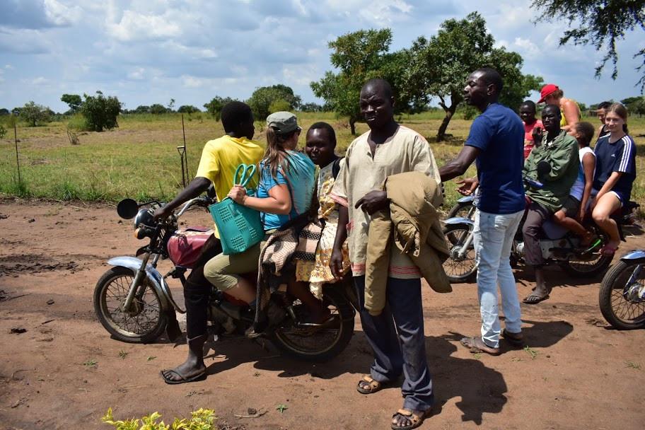boda-boda, uganda, alakara reiser