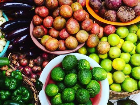 Fem ting du må smake i Uganda