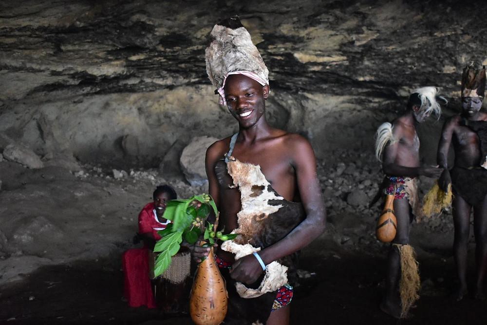 Kapchorwa, dance, cave dance, traditional dance and drama, alakara reiser, home of friends