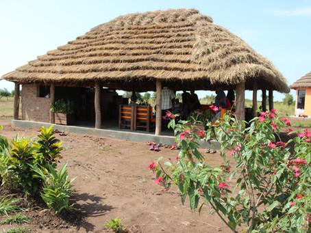 Historien om vår afrikanske gård