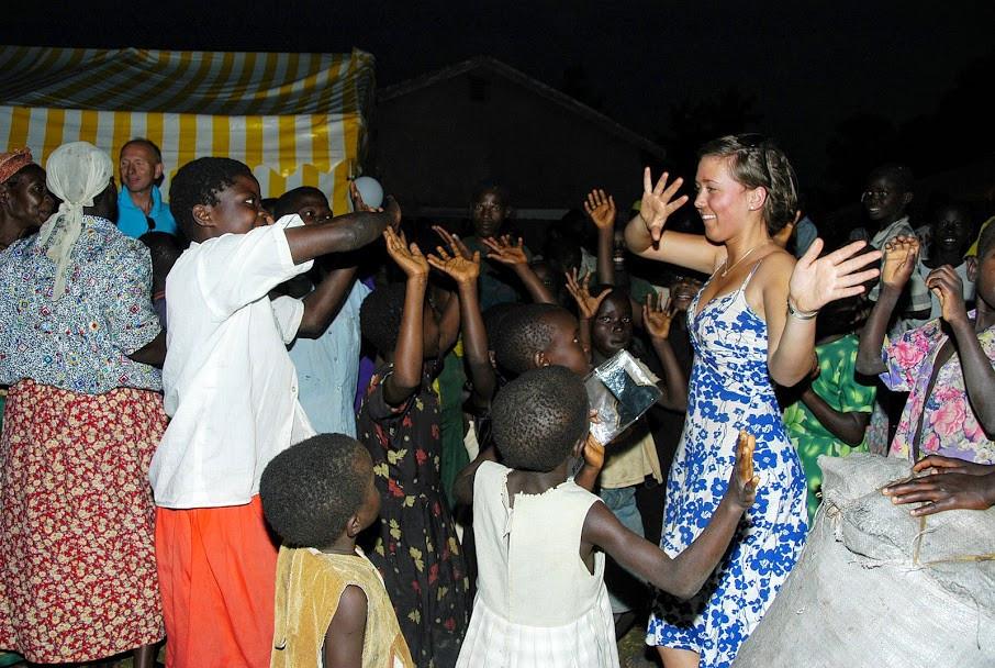 agaria, uganda, wedding, dance, responsible tourism