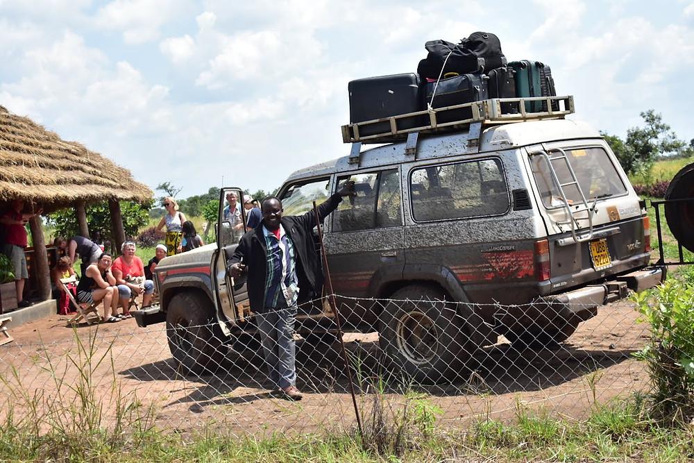 alakara reiser, okra farm, kapelebyong, napak, karamoja, teso, uganda, landcruiser, africa,