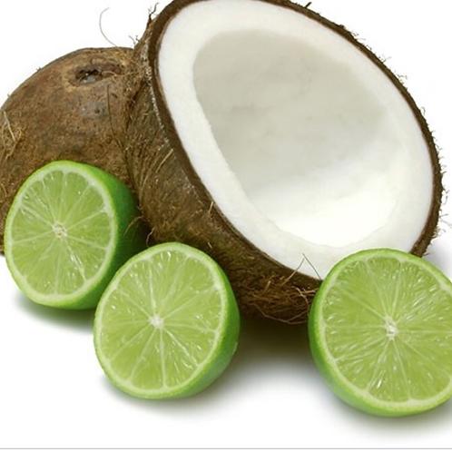 Coco Lime Ambiance