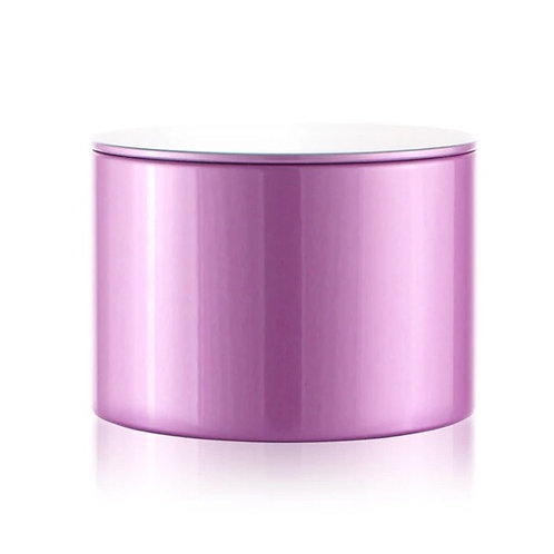 15oz Double Wick Pink Tin Candle