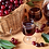 Thumbnail: Cherries & Wine 100% Soy Candle