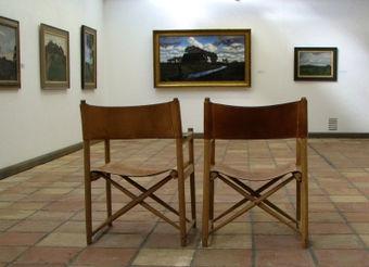 Galerie Sonnenburg