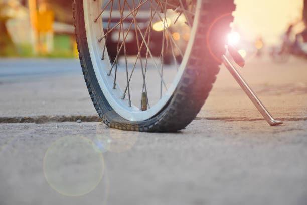 Puncture Repair - E-Bike