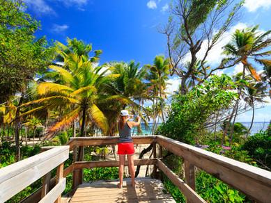 Les 15 choses incontournables à faire en Guadeloupe