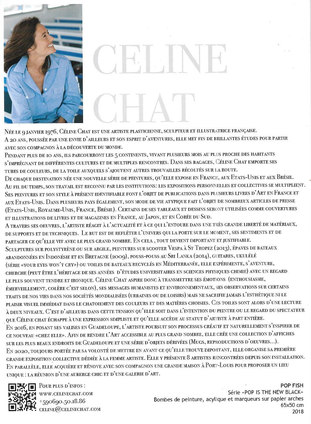 Celine Chat