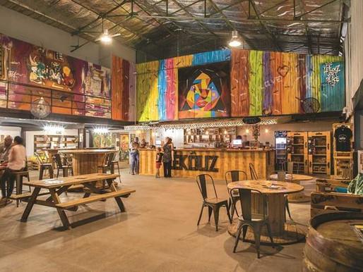 Les 5 meilleurs bars détente de Guadeloupe