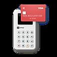 payer en ligne réserver chauffeur privé guadeloupe carte bancaire sum up