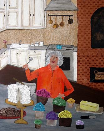 Mindy S. - Chef 9