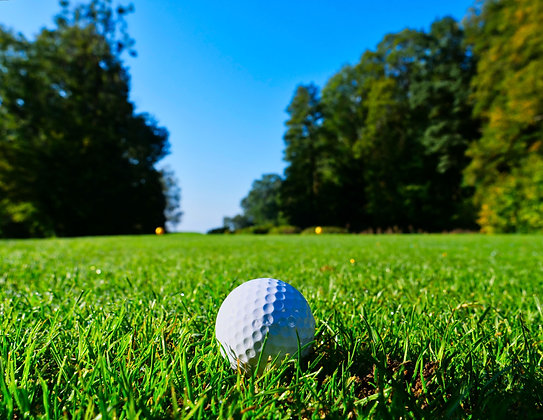 Golf Cannon Contest Sponsor