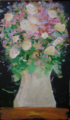 Linda C. - Beautiful Bouquet