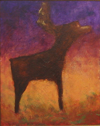 Lennie M. - Christmas Dawn