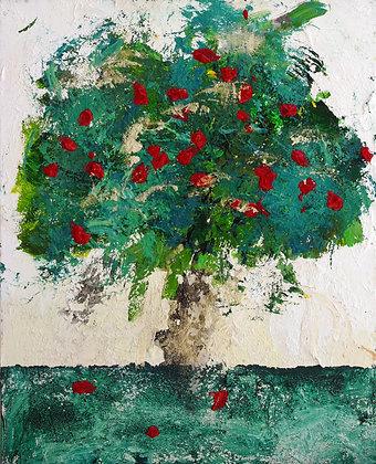 Linda C. - Cherry Blossom