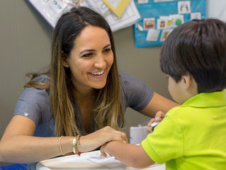 From the Hi-Ability Therapy Team: The Ins and Outs of Speech-Language Pathology