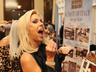 The Oldest Tasting Event in South Florida Supports Children and Adults with Developmental Disabiliti