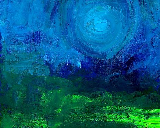 Chris W. - Bluemoon