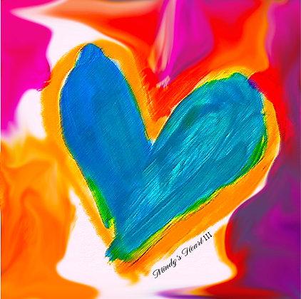 Mindy S. - Mindy's Heart III