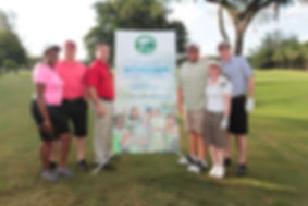 Mike Campbell Charity Golf Tournament