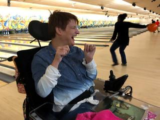 2019 Strike Night: The Ann Storck Center Community Bonds Over Bowling