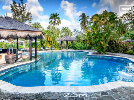 Enjoy exclusive experiences at East Winds, Saint Lucia